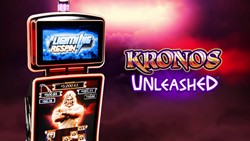 Kronos Unleashed slot machine